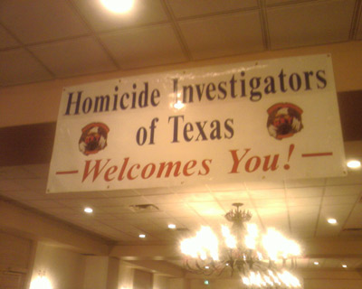 Homicide Investigators of Texas